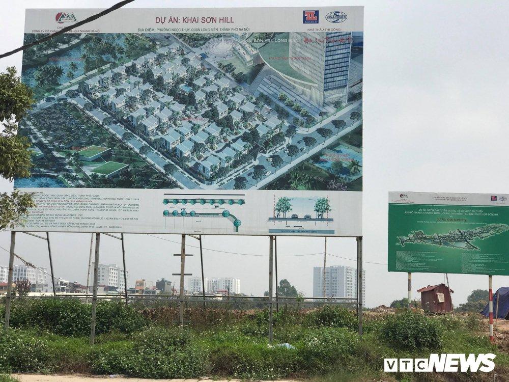 Giới thiệu về hình thức Đất nền Quận Long Biên