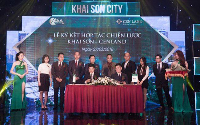 Ưu điểm Dự án Khai Sơn City - đơn vị phân phối Cenland